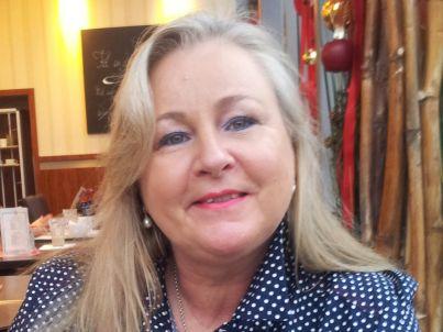 Ihr Gastgeber Anke Dornbusch