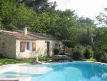 Holiday house Bergeire+