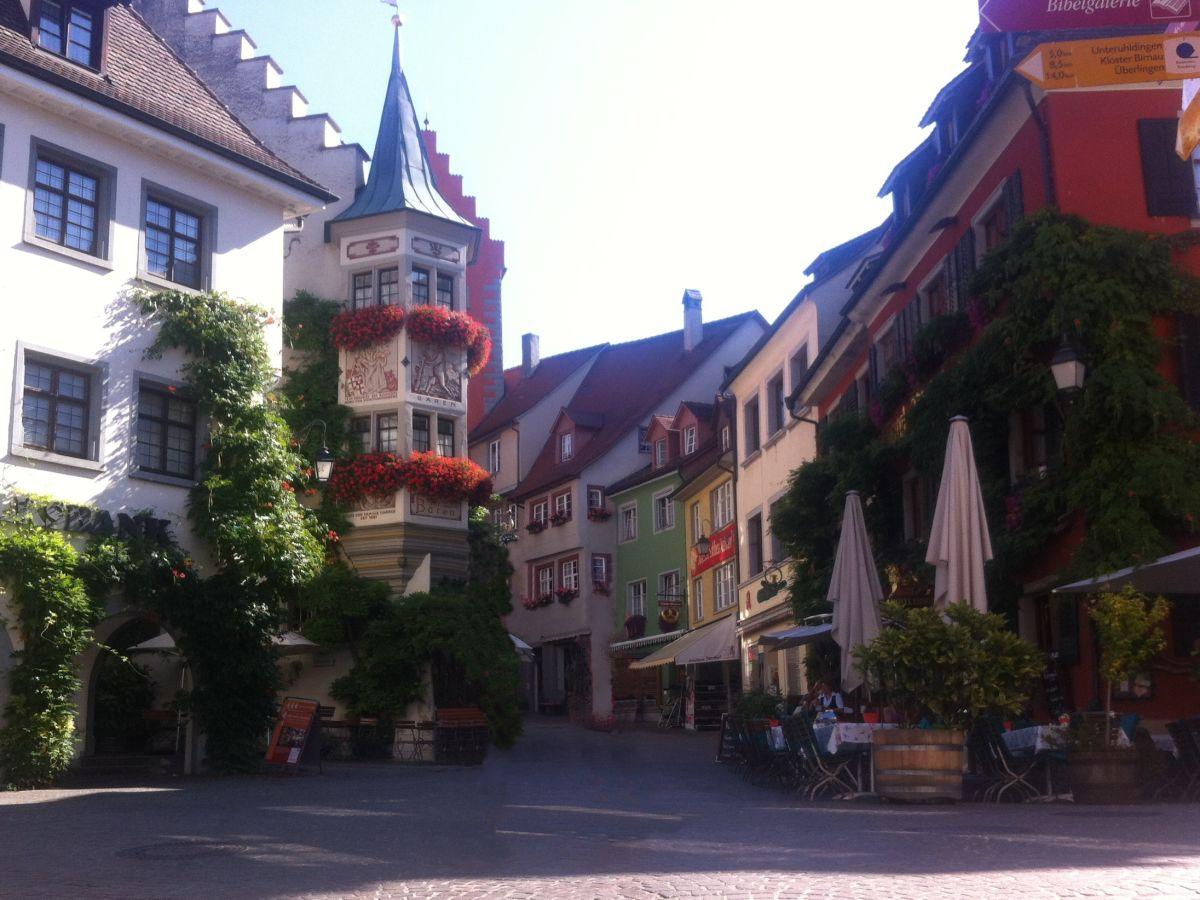 Ferienwohnung Matiu00b4s Panoramablick, Bodensee Meersburg ...