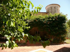 Holiday apartment San Andrea
