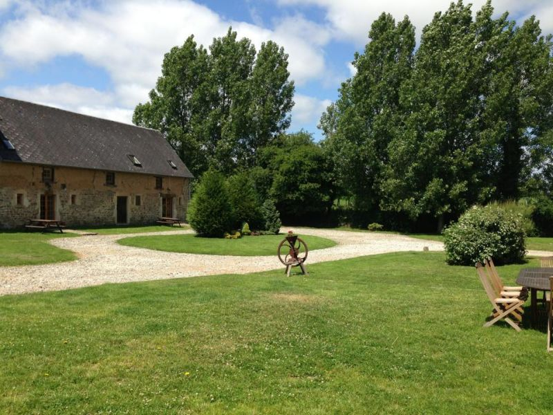 Holiday house Le Hibou