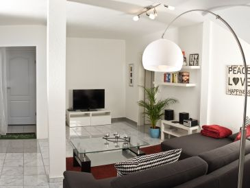 Holiday apartment Bremer Stadtmusikanten