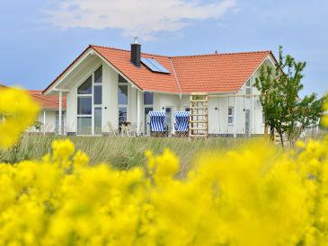 Ferienhaus Regenbogen d. Elterninitiative Krebskranker Kinder e.V. Nürnberg