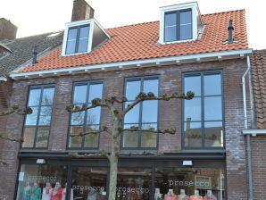 Apartment Markt Domburg