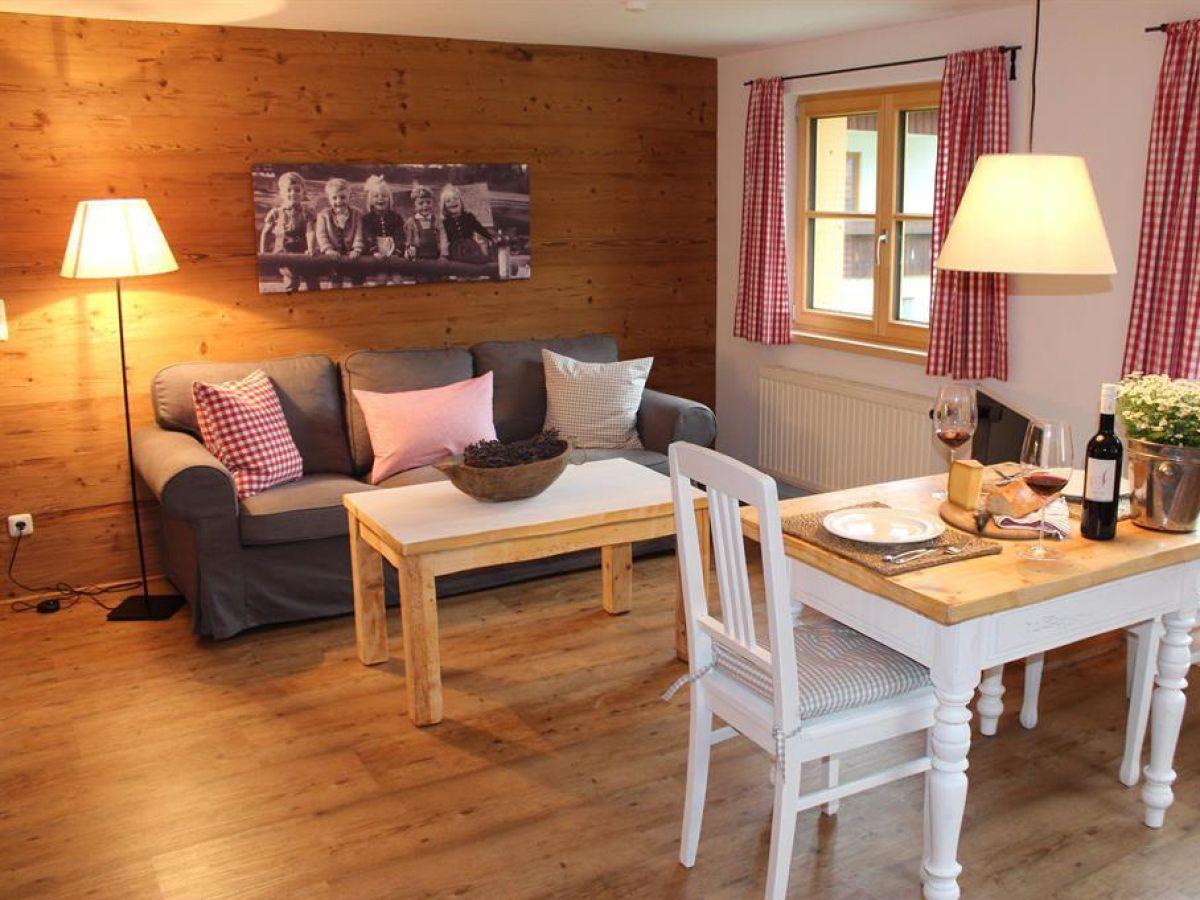 Kleine Wohnküche beargzit ferienwohnung klein bad hindelang bad oberdorf im oberallgäu firma ferienwohnungen