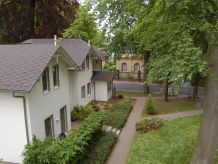 """Ferienwohnung Raumwunder """"Buchenpark 17"""""""