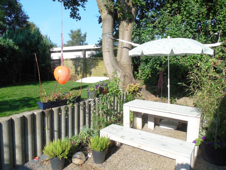 Maritimer Garten Gartenstile Kurz Erklart Der Maritime Garten 23