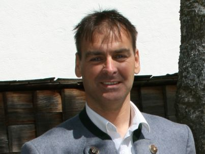 Ihr Gastgeber Michael Thannheimer