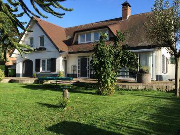 Villa Zilverzand