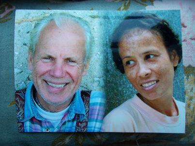 Ihr Gastgeber Mathias et Judith Schüßler
