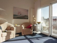 Ferienwohnung Villa Fresena Wohnung 7
