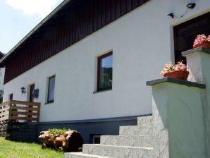 Holiday apartment Ferienhaus Alte Sennerei - Sennkitchen