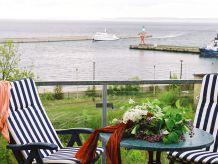 Ferienwohnung 4 im Haus Trelleborg