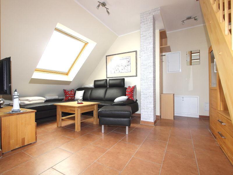 Ferienwohnung 4*Komfort-Penthouse