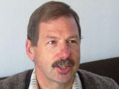 Ihr Gastgeber Jens-Steffen Krüger