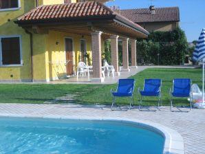 Ferienwohnung Biscardo 2