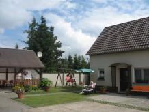 Ferienwohnung Haus Erika