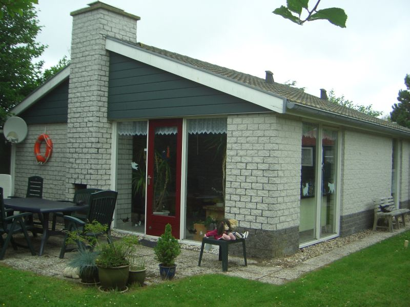 Ferienhaus im Bungalowpark De Watersnip