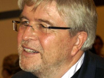 Ihr Gastgeber Hartmut Glücker