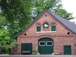 Ferienhaus Bauernhof Haselheide