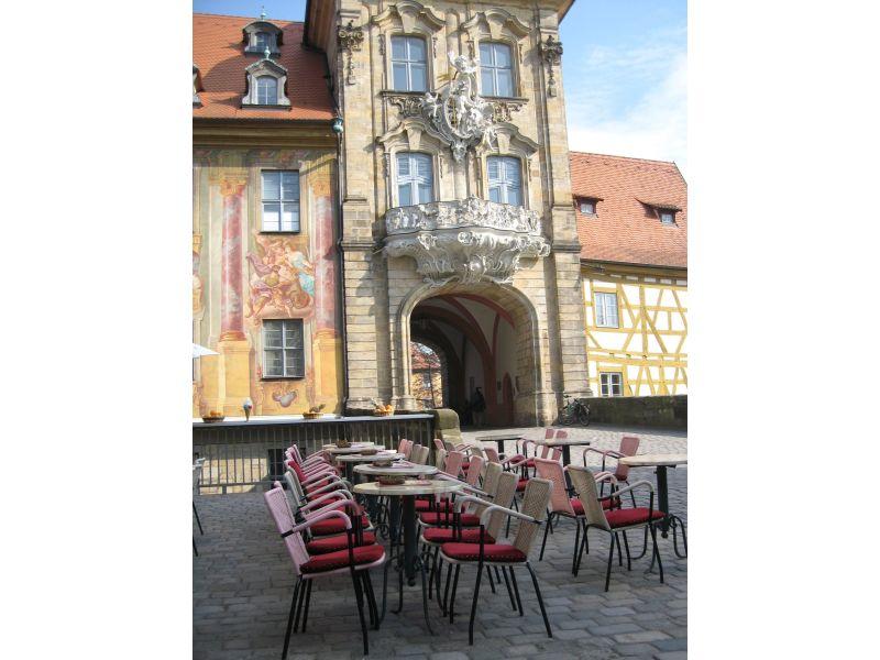 Ferienwohnung Apartmenthaus Burgis