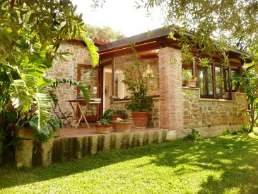 Ferienhaus Gran Paradiso