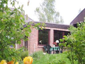 Ferienhaus Lütt Godenhus