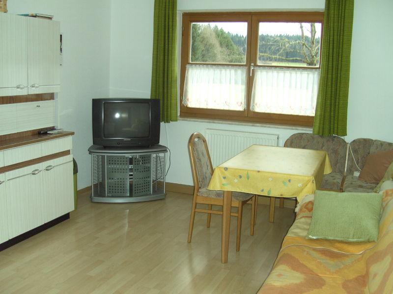 Ferienwohnung Klinger Haselbach Passau