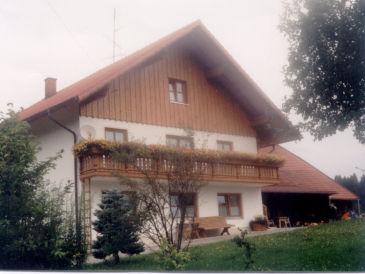 Ferienwohnung Klinger in der Nähe von Passau