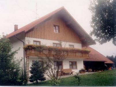 Klinger in der Nähe von Passau