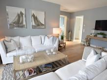 Ferienwohnung Beach Penthouse