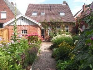Ferienhaus Haus Muschelgiebel