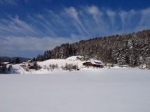 Ferienwohnung Kaltenbacher