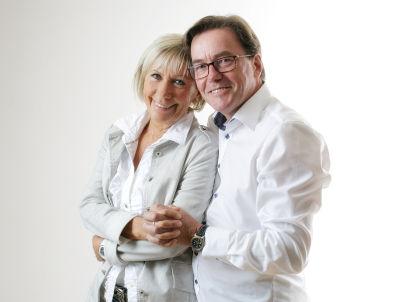 Ihr Gastgeber Gaby & Karl-Ludwig Neumann