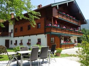 Apartment Hochlerch