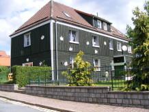 Ferienwohnung Ferienhaus im Voigtsfeld