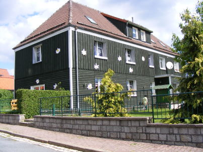 Ferienhaus im Voigtsfeld