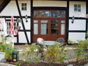 Ferienwohnung im Haus Fischer Fritz