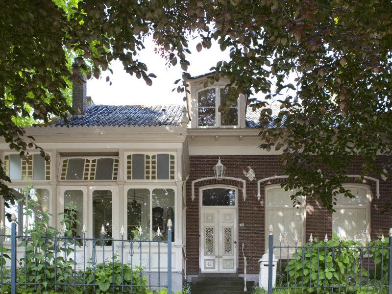 Ferienwohnung Patricius Haus