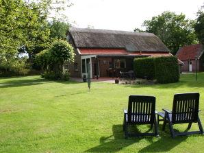 Ferienhaus Dat Reethus in Aurich