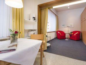 Ferienwohnung Villa Fresena Wohnung 4