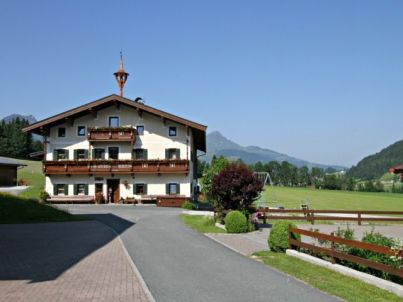 Bauernhof Kröpflhof