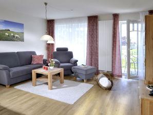 Haus EbenEzer Ferienwohnung 103