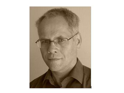Ihr Gastgeber Jens Siegfried