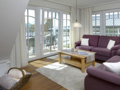 Haus EbenEzer Ferienwohnung 311