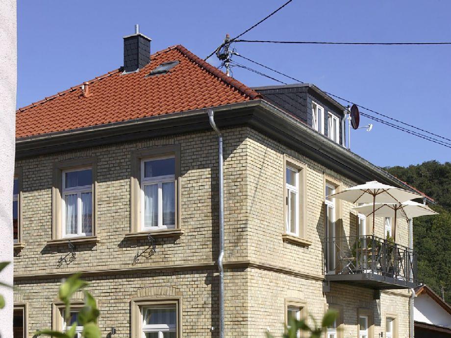 """Unser Gästehaus""""Alte Schule"""""""