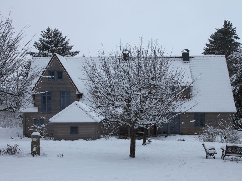 Forsthaus Goldberg