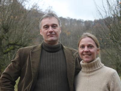 Ihr Gastgeber Tim Schwarzenberger