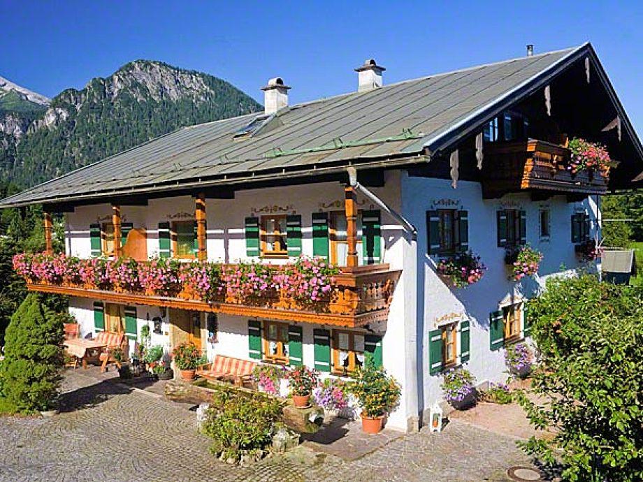 Gästehaus Schralterlehen