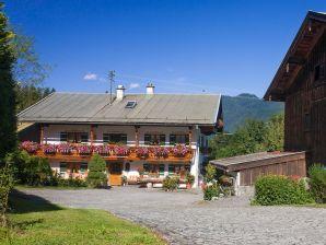 """Ferienwohnung """"Kehlstein"""" in Schralterlehen"""
